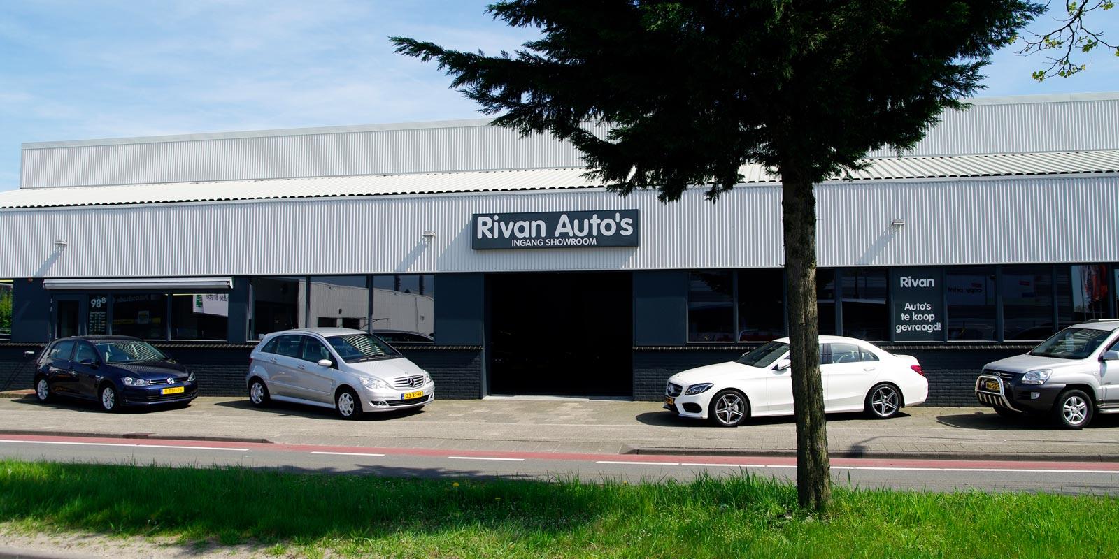 De Beste Gebruikte Auto S In Breda Rivan Auto S Breda