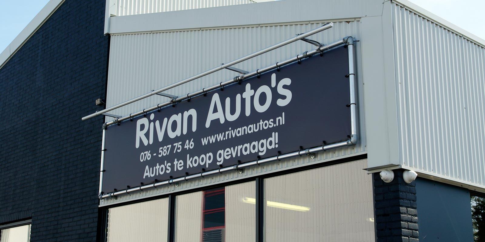 Rivan Auto's Breda